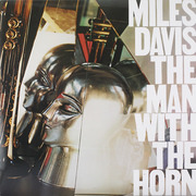 LP - Miles Davis - The Man With The Horn - FIRST US PRESSING