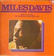 Double LP - Miles Davis and Gil Evans - The Original Greatest Hits