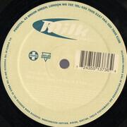 12inch Vinyl Single - Milk Inc. - Walk On Water