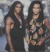 12'' - Milli Vanilli - Keep On Running