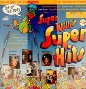 Double LP - Milli Vanilli, Ofra Haza, Whitney Houston, The Hollies - Super Willi's Super Hits - Die Internationalen Top-Hits