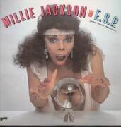 LP - Millie Jackson - E.S.P. (Extra Sexual Persuasion)