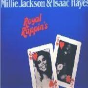 LP - Millie Jackson & Isaac Hayes - Royal Rappin's