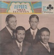LP - Mills Brothers - London Rhythm