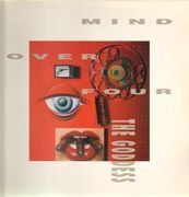 LP - Mind Over Four - The Goddess