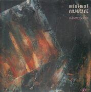 LP - Minimal Compact - Raging Souls