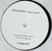 12'' - Minimalistix - Close Cover