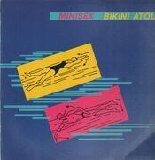 LP - Minisex - Bikini Atoll - BLUE LABELS