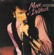LP - Mink DeVille - Savoir Faire