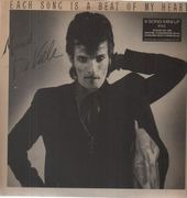 LP - Mink DeVille - Each Song Is A Beat Of My Heart