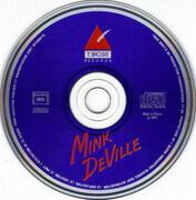 CD - Mink DeVille - Le Chat Bleu