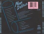 CD - Mink DeVille - Savoir Faire