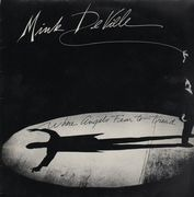 LP - Mink DeVille - Where Angels Fear To Tread