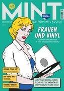 magazin - MINT _ Magazin für Vinyl-Kultur - Ausgabe 11 - 04/17