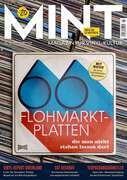 magazin - MINT _ Magazin für Vinyl-Kultur - Ausgabe 20 - 05/18
