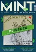 magazin - MINT _ Magazin für Vinyl-Kultur - Ausgabe 24 - 11/18