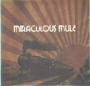 10'' - MIRACULOUS MULE - Miraculous Mule - 10'