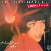 LP - Mireille Mathieu - Sentimentalement Vôtre - Gatefold