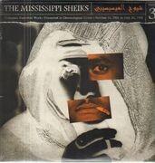 LP - Mississippi Sheiks - Complete Recorded Works Presented In Chronological Order, Volume 3 - still sealed