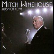 CD - Mitch Winehouse - Rush Of Love