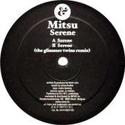 12'' - Mitsu - Serene