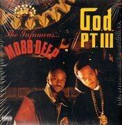 12'' - Mobb Deep - G.O.D. Pt. III