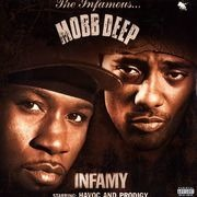 Double LP - Mobb Deep - Infamy