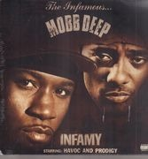 Double LP - Mobb Deep - Infamy - Still Sealed