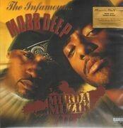 Double LP - Mobb Deep - Murda Muzik - 180GR.