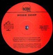 12'' - Mobb Deep - Shook Ones Part II
