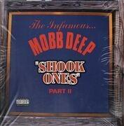 12inch Vinyl Single - Mobb Deep - Shook Ones Part II