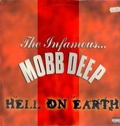 Double LP - Mobb Deep - Hell On Earth