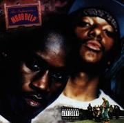 CD - Mobb Deep - The Infamous