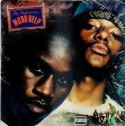 Double LP - Mobb Deep - The Infamous
