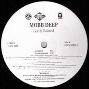 12'' - Mobb Deep - Got It Twisted