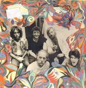 LP - Moby Grape - Legendary Grape - Still Sealed