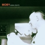 CD - Moby - Animal Rights