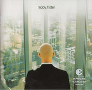 CD - Moby - Hotel