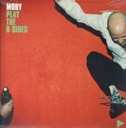 Double LP - Moby - Play: The B-Sides