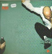 Double LP - Moby - Play