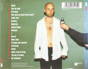 CD - Moby - Play