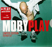 Double CD - Moby - Play - Slipcase