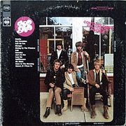 LP - Moby Grape - Moby Grape - 2 EYE 360 STEREO SOUND