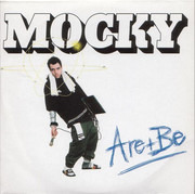 CD - Mocky - Are + Be - Cardsleeve