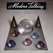7'' - Modern Talking - Cheri, Cheri Lady