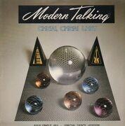 12'' - Modern Talking - Cheri, Cheri Lady