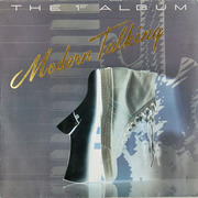 LP - Modern Talking - The 1st Album
