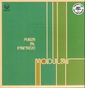 LP - Modular - Fuga AL Paradiso - still sealed