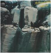LP - Moebius & Plank - Material