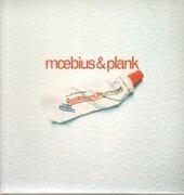 LP - Moebius & Plank - Rastakraut Pasta